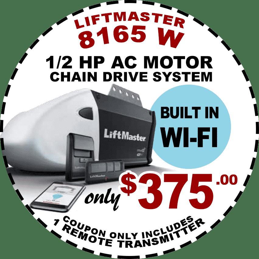 New-Liftmaster-Coupon